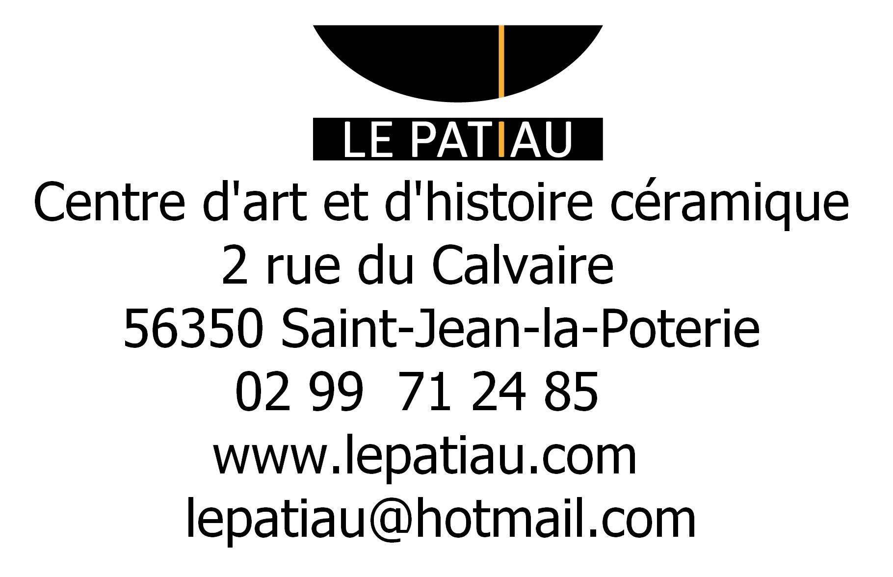 Atelier Vente Faences St Jean La Poterie