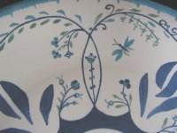 décoration sur Faïence St-Jean-la-Poterie