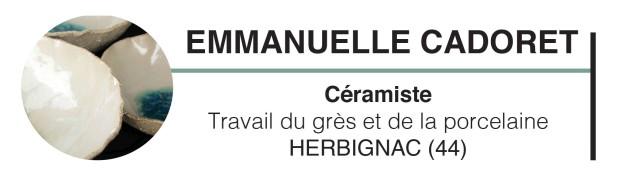 EMMANUELLE CADORET