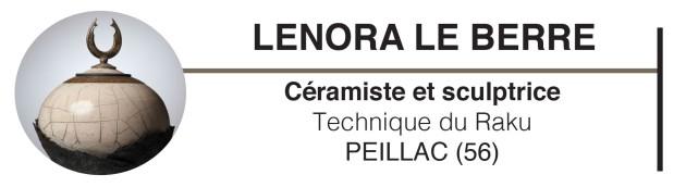 LENORA LE BERRE