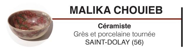 MALIKA CHOUIEB