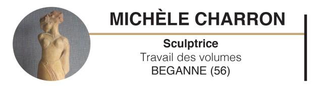 MICHELE CHARRON