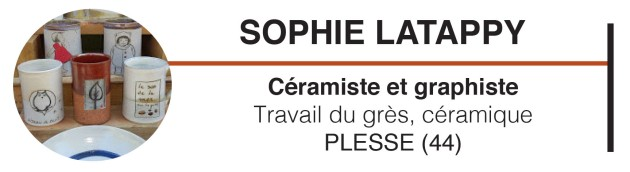 SOPHIE LATAPPY
