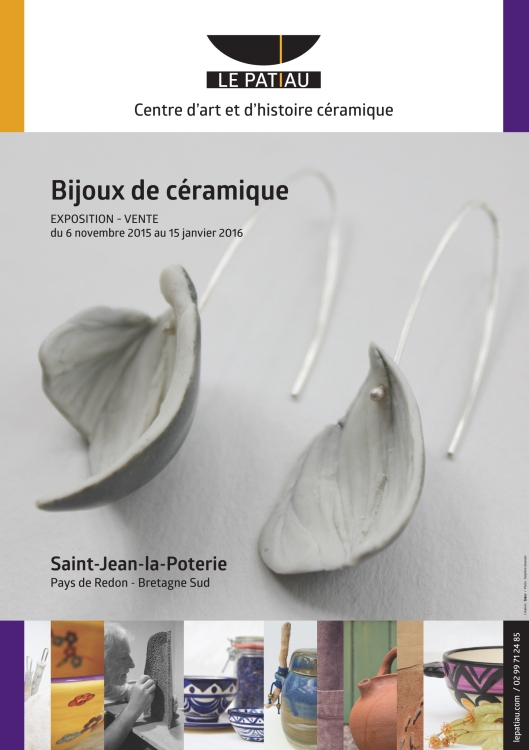 Bijoux de céramique