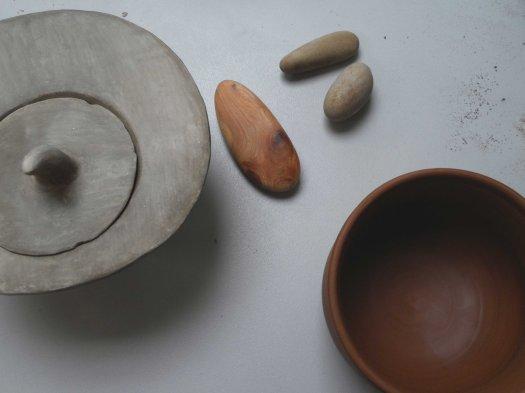 pièces et outils à polisser