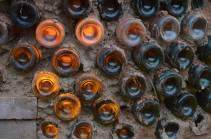 cuisson four bouteilles